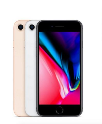 Смартфон Apple iPhone 8 64GB б/у (REF)