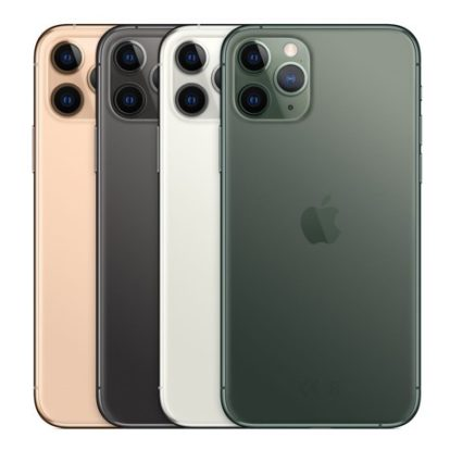 Смартфон Apple iPhone 11 Pro 512Gb 2 Sim