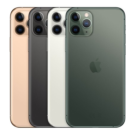 Смартфон Apple iPhone 11 Pro MAX 256Gb РСТ