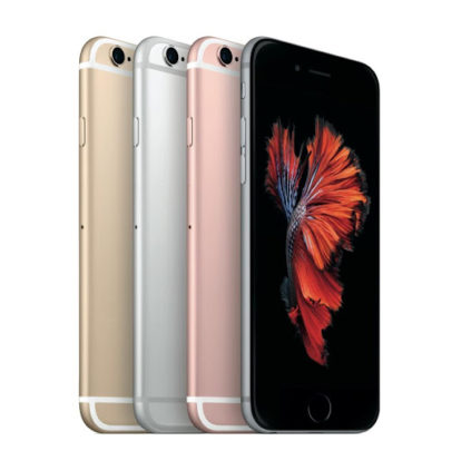 Смартфон Apple iPhone 6s 16Gb б/у (REF)