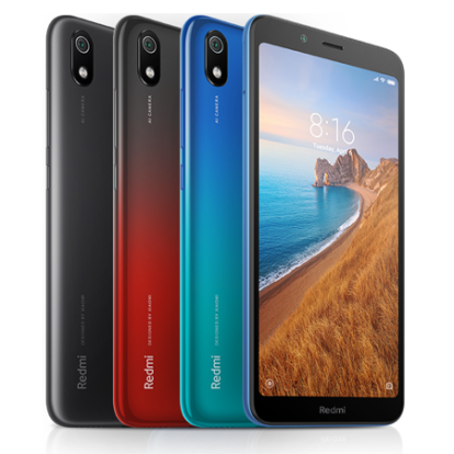 Смартфон Xiaomi Redmi 7A 32GB