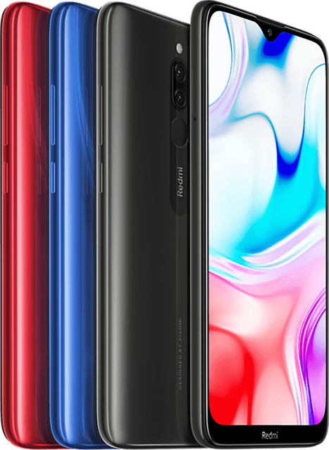 Смартфон Xiaomi Redmi 8 64GB