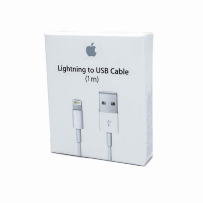 Apple Кабель lighting A1480 MD818ZM/A