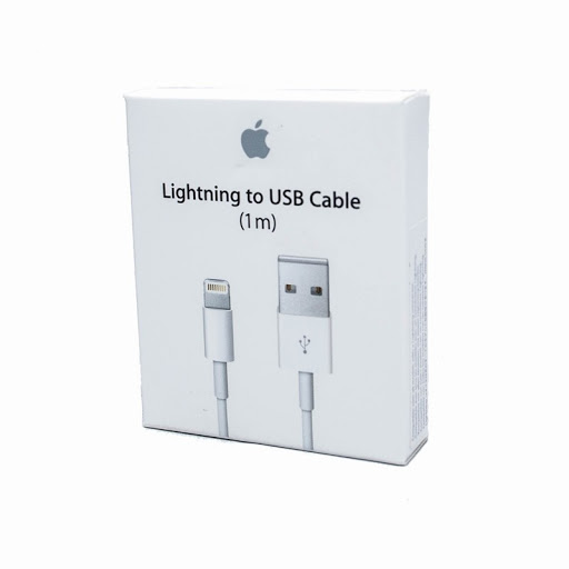 Apple Кабель lighting A1856 MQE2ZM/A