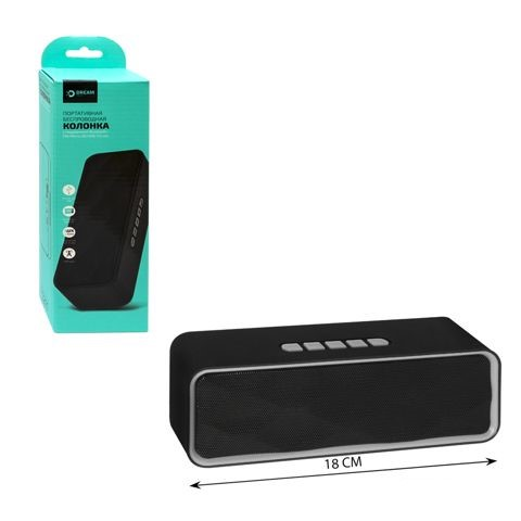 USB колонки Bluetooth Dream S211-01
