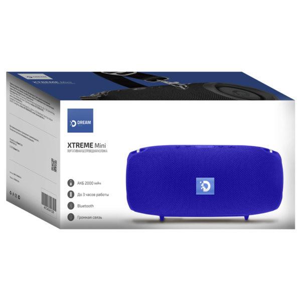 USB колонка Bluetooth Dream Xtemre Mini