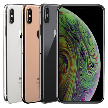 Смартфон Apple iPhone XS Max 64Gb РСТ