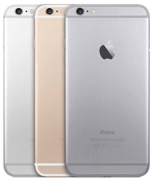 Смартфон Apple iPhone 6 16Gb б/у (REF)