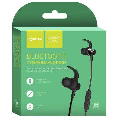 Гарнитура Bluetooth Dream 59B