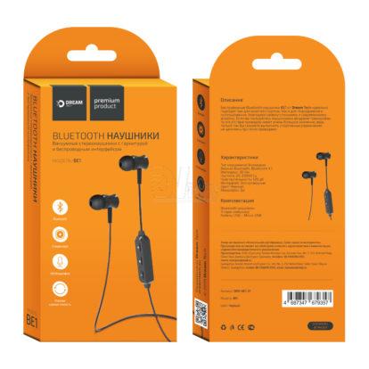 Гарнитура Bluetooth Dream BE1