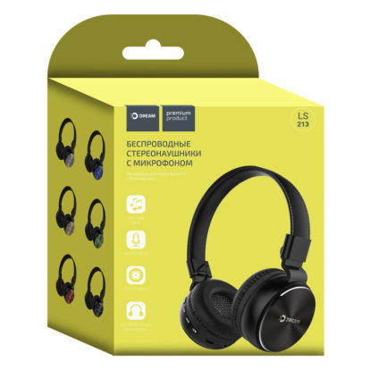 Гарнитура Bluetooth Dream LS213