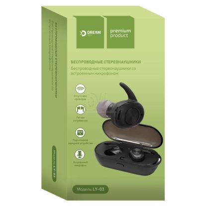Гарнитура Bluetooth Dream LY-03