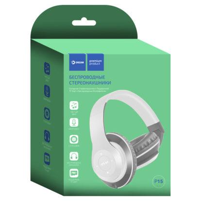 Гарнитура Bluetooth Dream P15