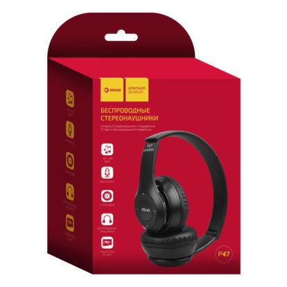 Гарнитура Bluetooth Dream P47
