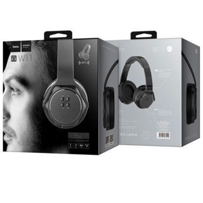 Гарнитура Bluetooth Hoco W11