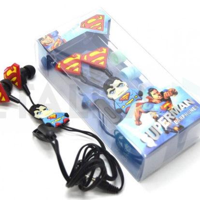 Гарнитура Superman
