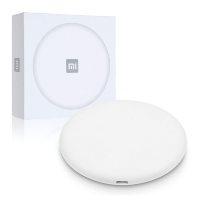 Xiaomi Беспроводное ЗУ Mi Wireless Changer White
