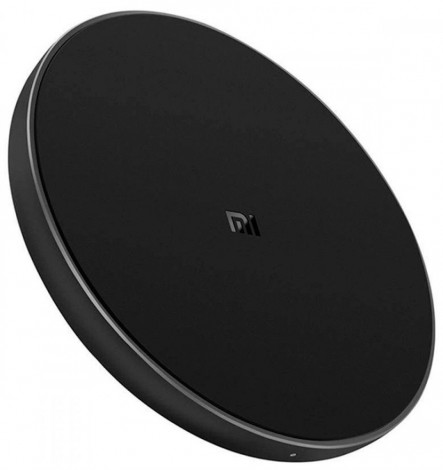 Xiaomi Беспроводное ЗУ Mi Wireless Changer black