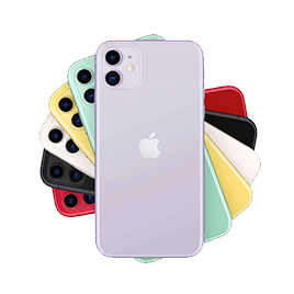 Смартфон Apple iPhone 11 256Gb РСТ