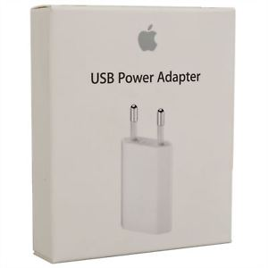 Apple СЗУ USB Power adapter A1400 MD813ZM/A