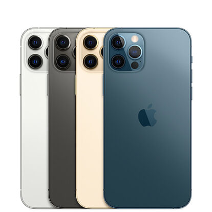 Смартфон Apple iPhone 12 Pro MAX 128Gb РСТ